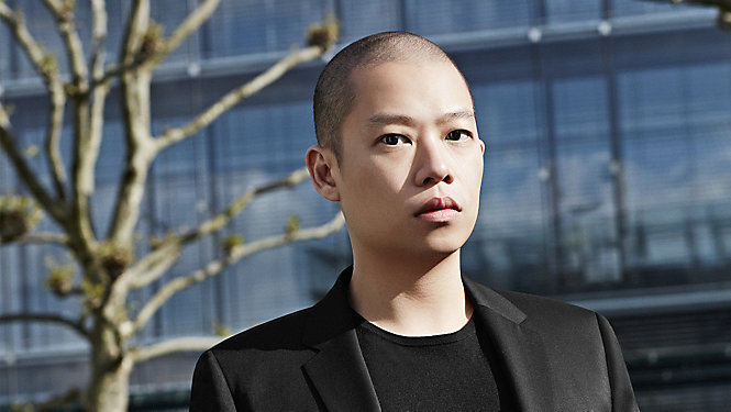 Industrial Nature Jason Wu continues to refine and delight - eMAG HUGO BOSS