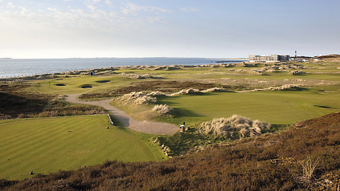 Play and Stay! Prachtige golfresorts - eMAG HUGO BOSS