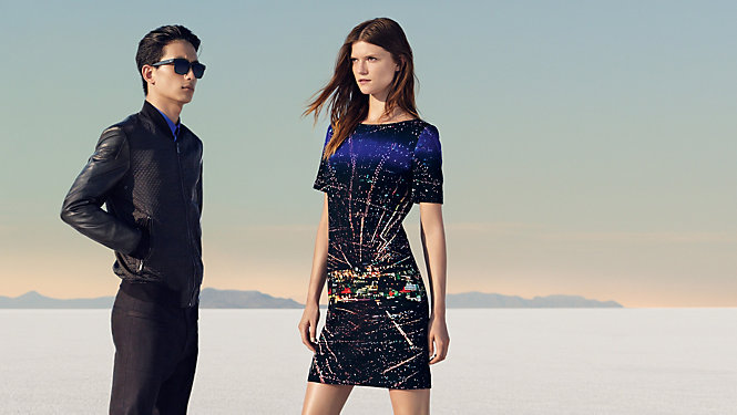 Opposites Attract - eMAG HUGO BOSS