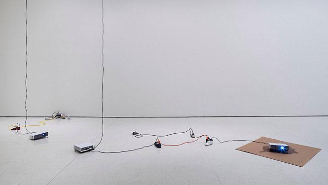 GUGGENHEIM MUSEUM NEW YORK EXHIBITION: PAUL CHAN - eMAG HUGO BOSS