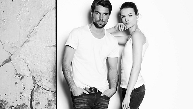 LIEBLINGSJEANS DER NEUE DENIM FIT GUIDE - eMAG HUGO BOSS