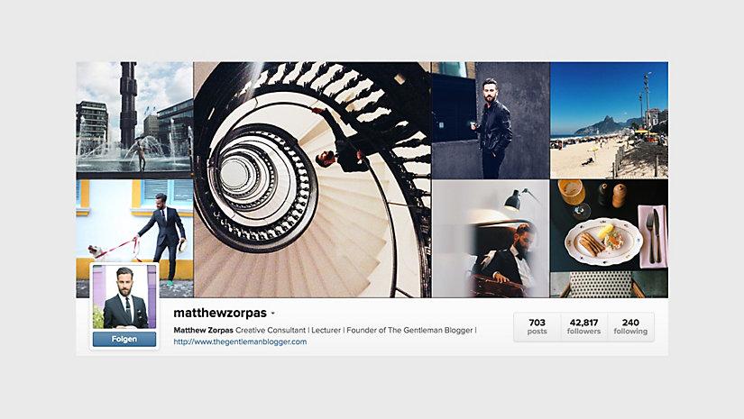 Matthew Zorpas
