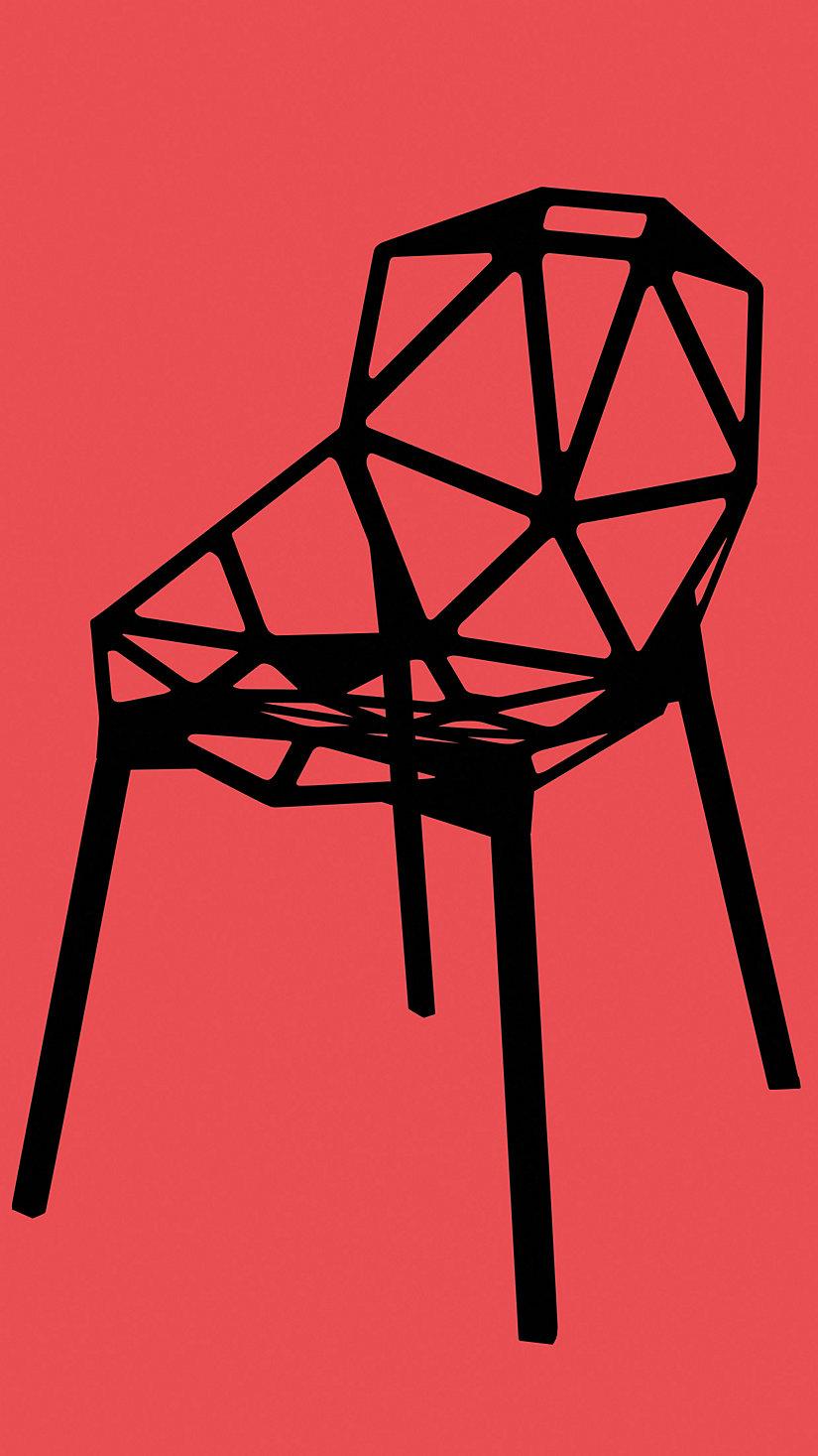 Vitra Design Museum Chairs Vitra Design Museum »