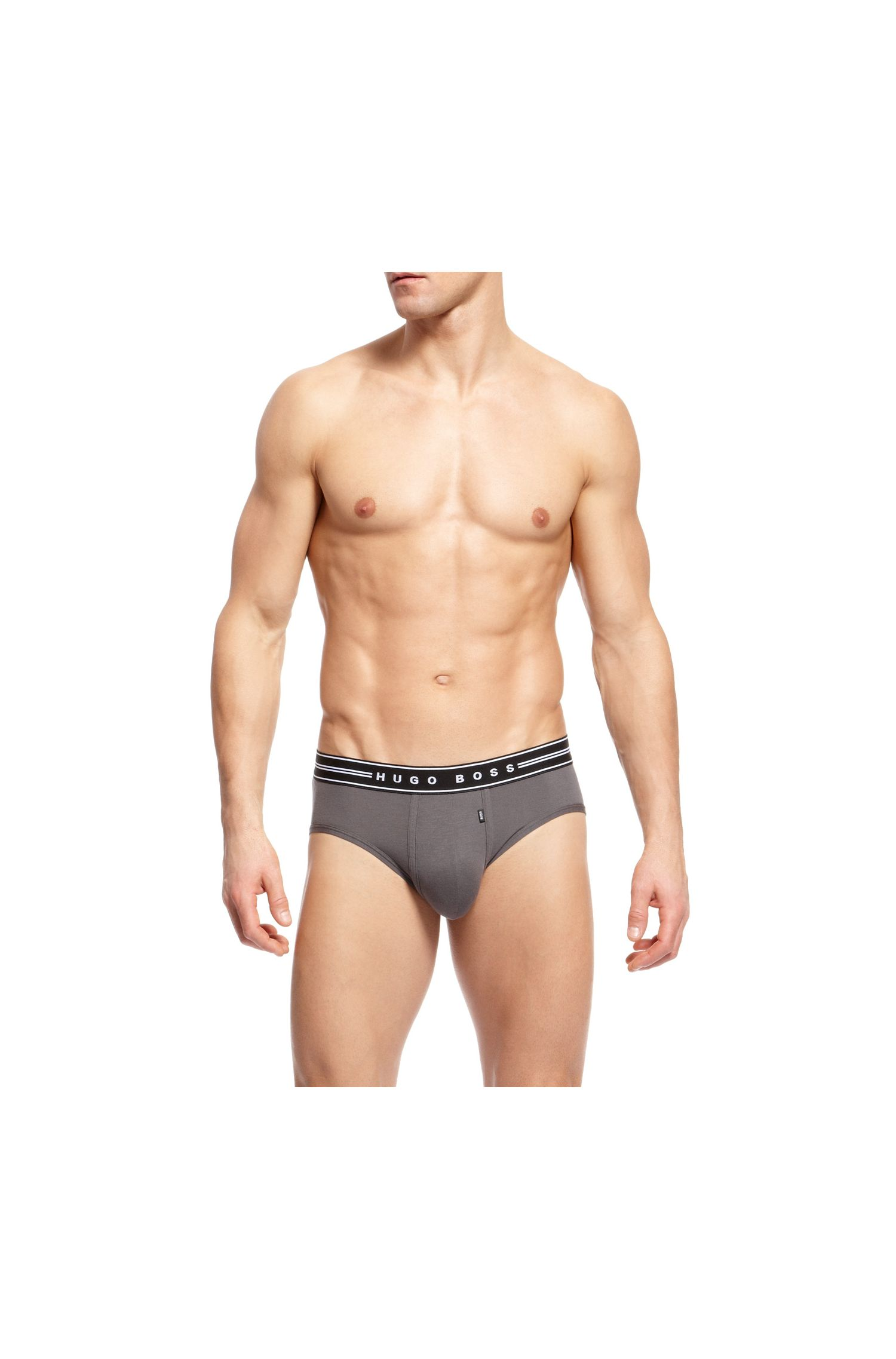 'Mini BM' | Stretch Modal Brief