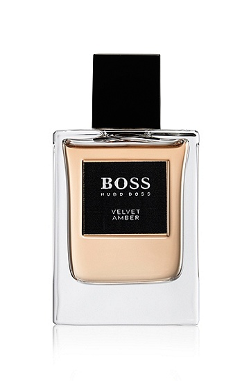 'BOSS The Collection' | 1.6 fl. oz. (50 mL) Velvet Amber Eau de Toilette,, Assorted-Pre-Pack