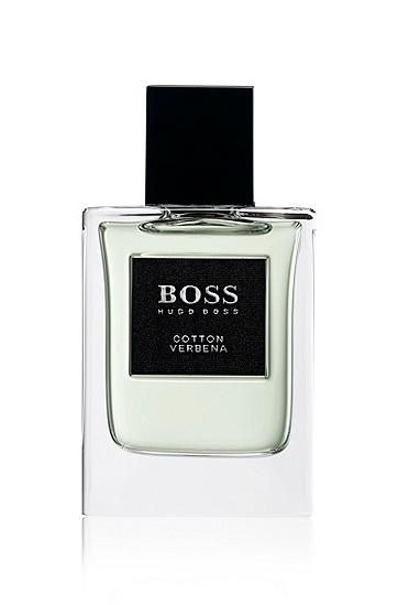 'BOSS The Collection' | 1.6 fl. oz. (50 mL) Cotton & Verbena Eau de Toilette, Assorted-Pre-Pack