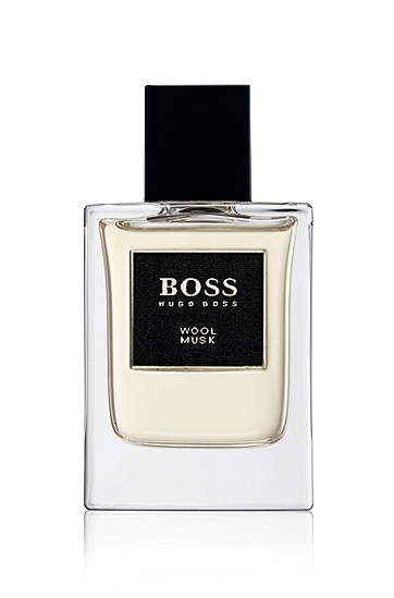'BOSS The Collection' | 1.6 fl. oz. (50 mL) Wool & Musk Eau de Toilette, Assorted-Pre-Pack