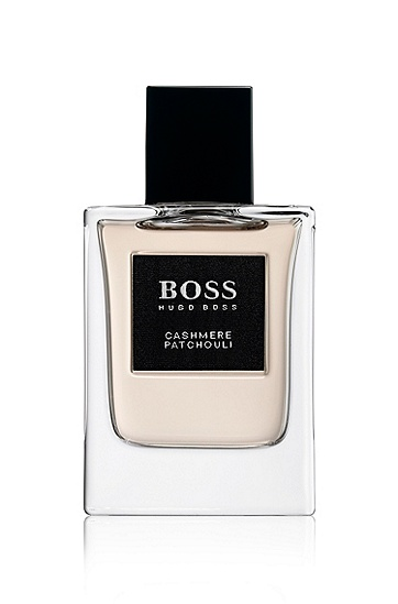 'BOSS The Collection' | 1.6 fl. oz. (50 mL) Cashmere & Patchouli Eau de Toilette, Assorted-Pre-Pack