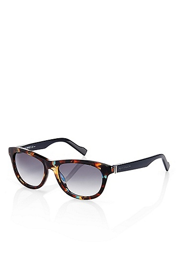 'Sunglasses ' | Tortoiseshell Frame Sunglasses, Assorted-Pre-Pack