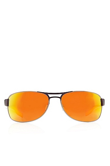 'Sunglasses' | Sporty Polarized Sunglasses, Assorted-Pre-Pack