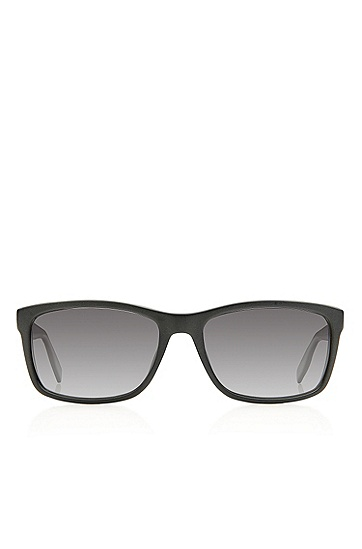'Sunglasses' | Two Tone Acetate Sunglasses , Assorted-Pre-Pack