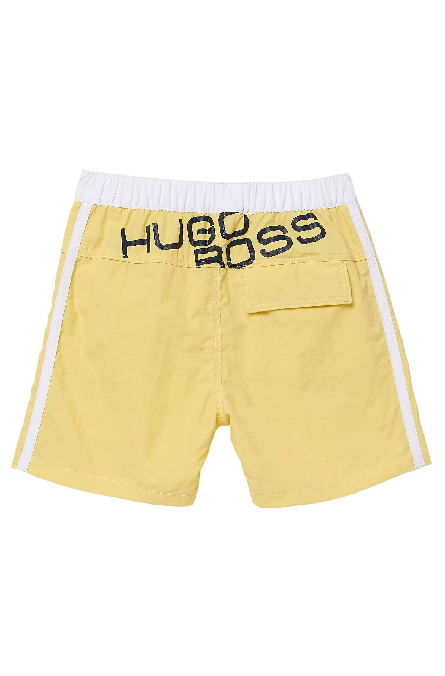 'J04138' | Toddler Quick Dry Board Shorts
