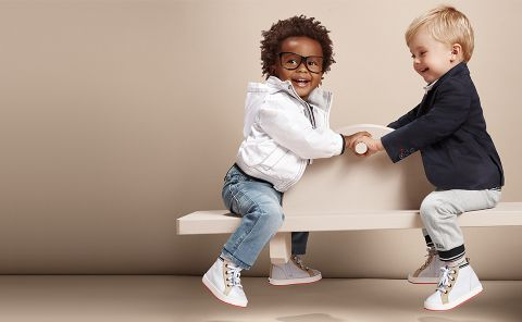 KIDS 2015 COLLECTION