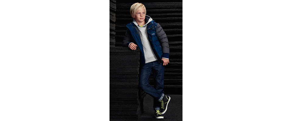 BOSS toddler boys collection