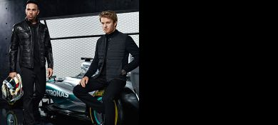 BOSS for Mercedes-Benz Collection