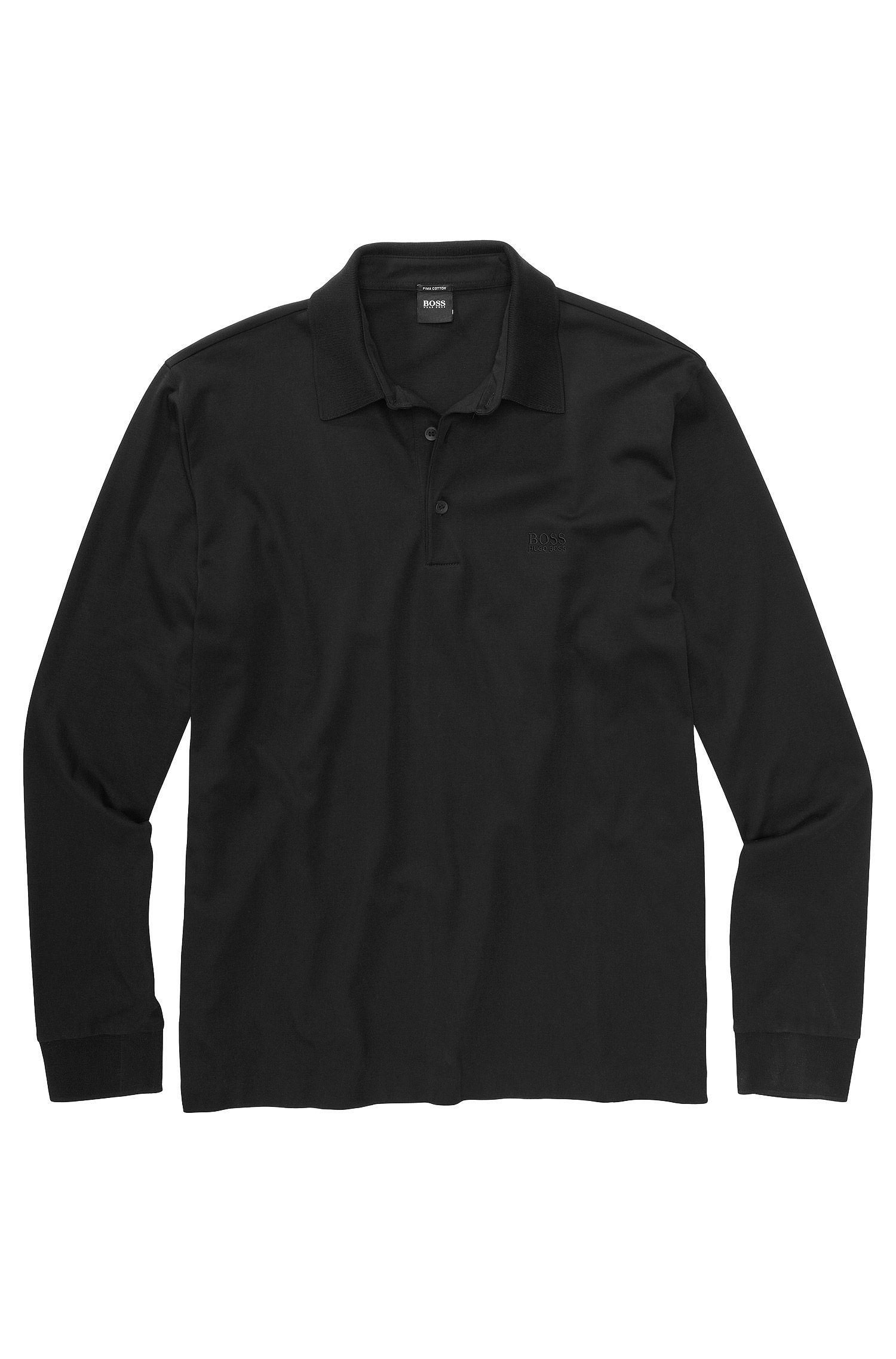 Poloshirt ´Parma` mit Polo-Kragen