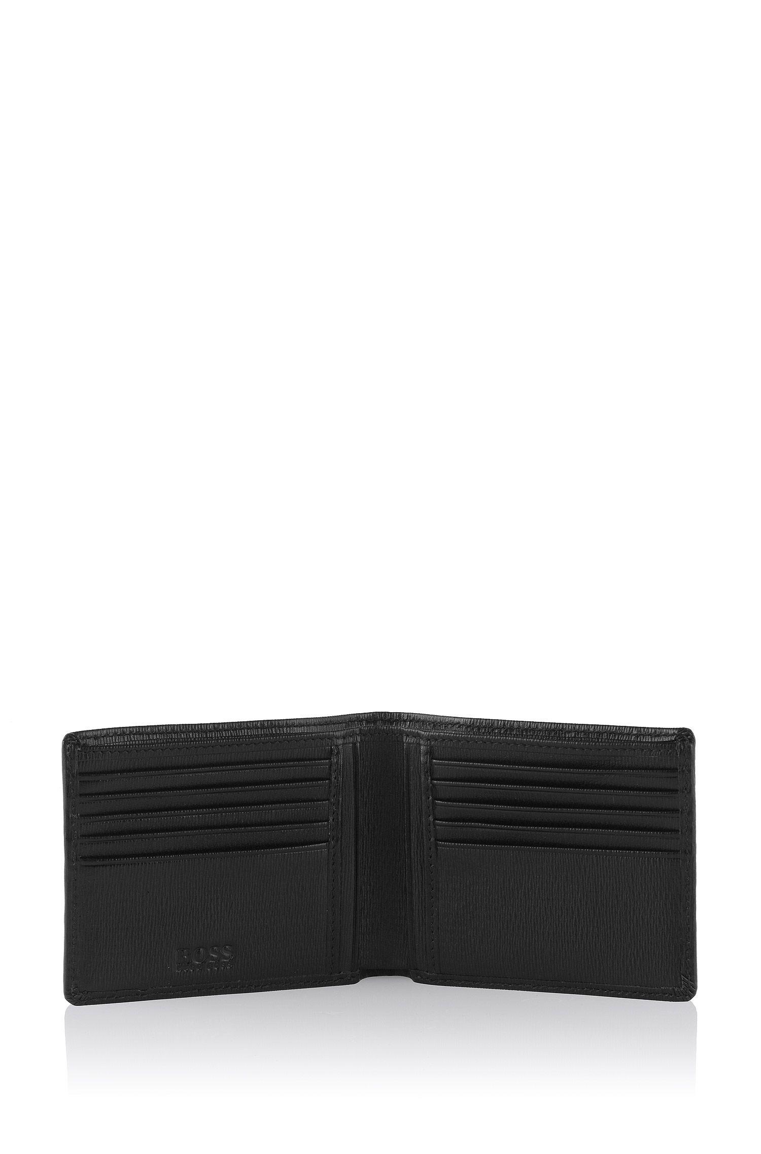 Portemonnaie ´LONDON` aus Rindsleder