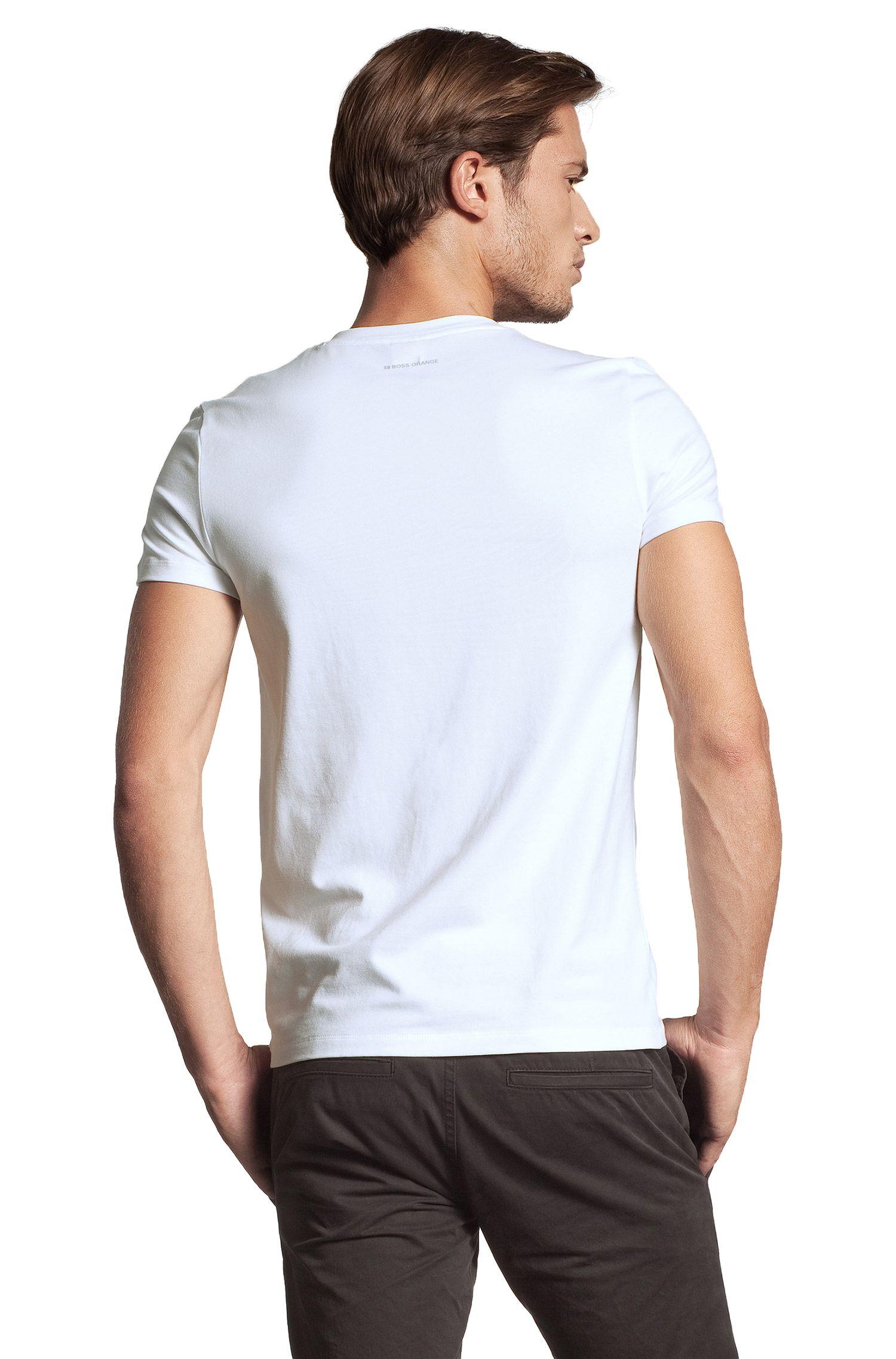 T-Shirt ´Tyll` im Doppelpack