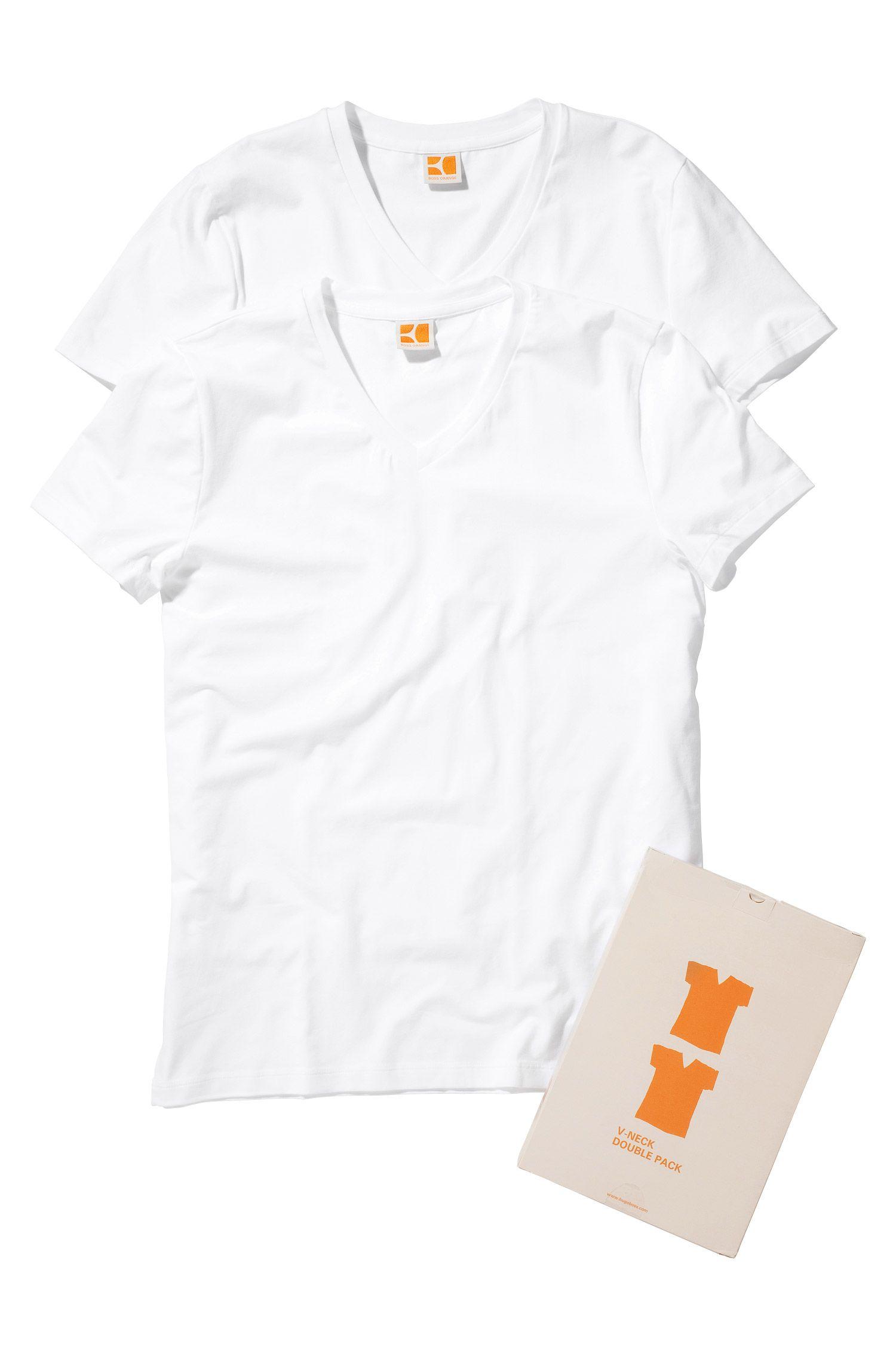 Lot de deux t-shirts, Tyll