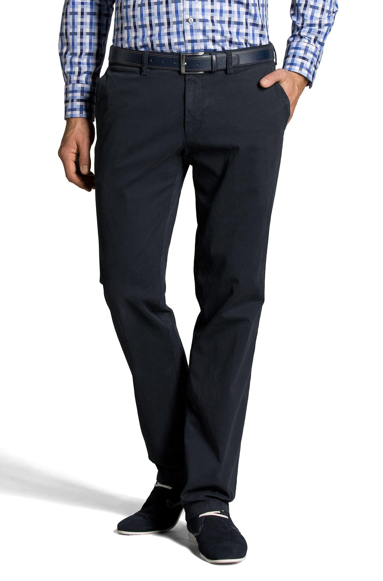 Pantalon chino, Crigan1-D