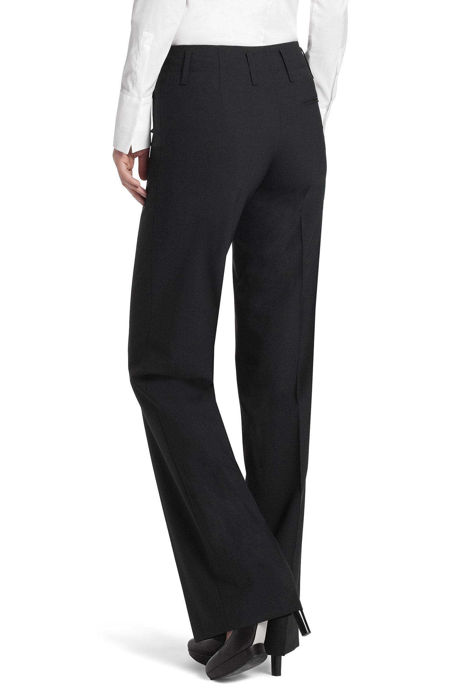Pantalon business en laine vierge, Teresa6