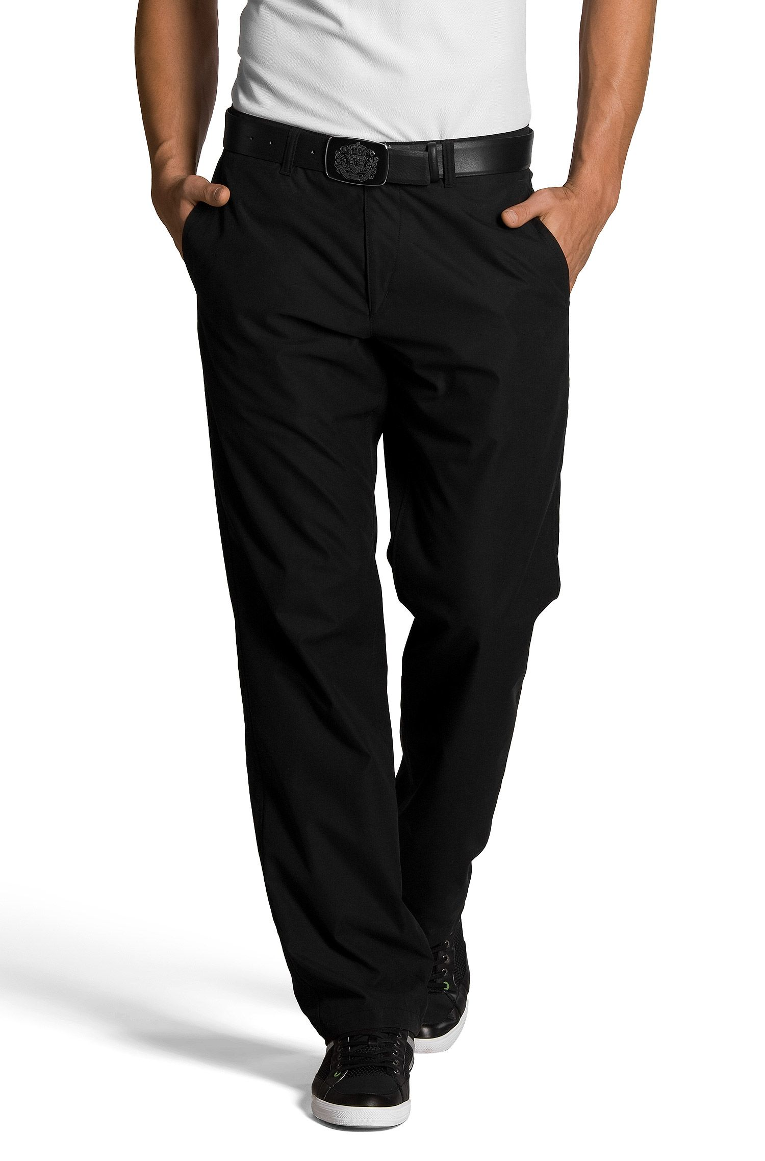 Regular fit golfpro-broek ´Haddys Pro