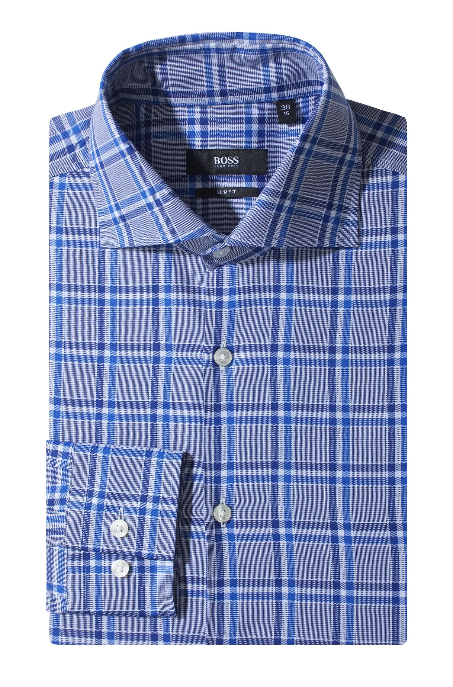 Chemise business Slim Fit, Jaron