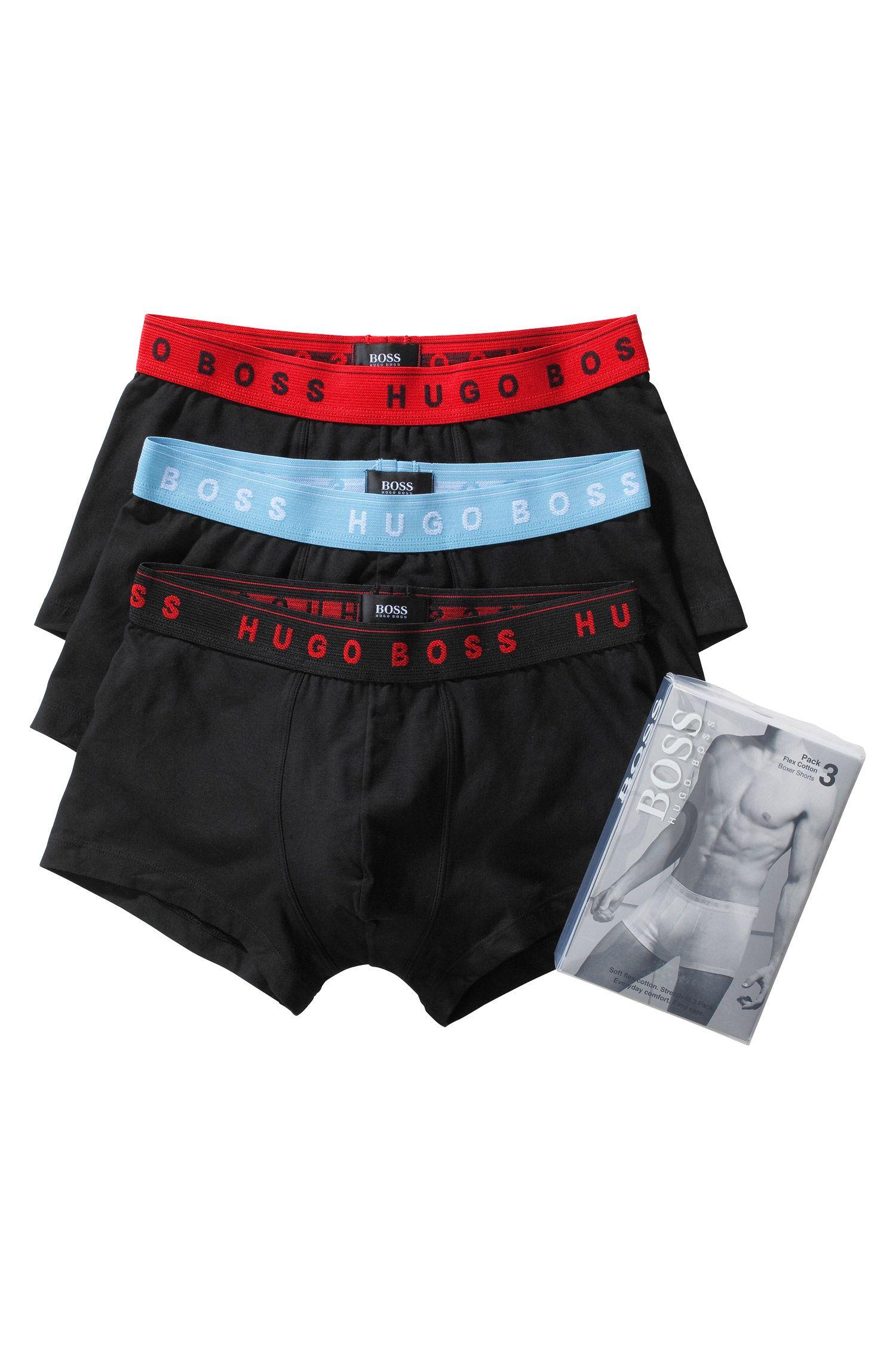3er-Pack Boxershorts ´Boxer 3P BM`