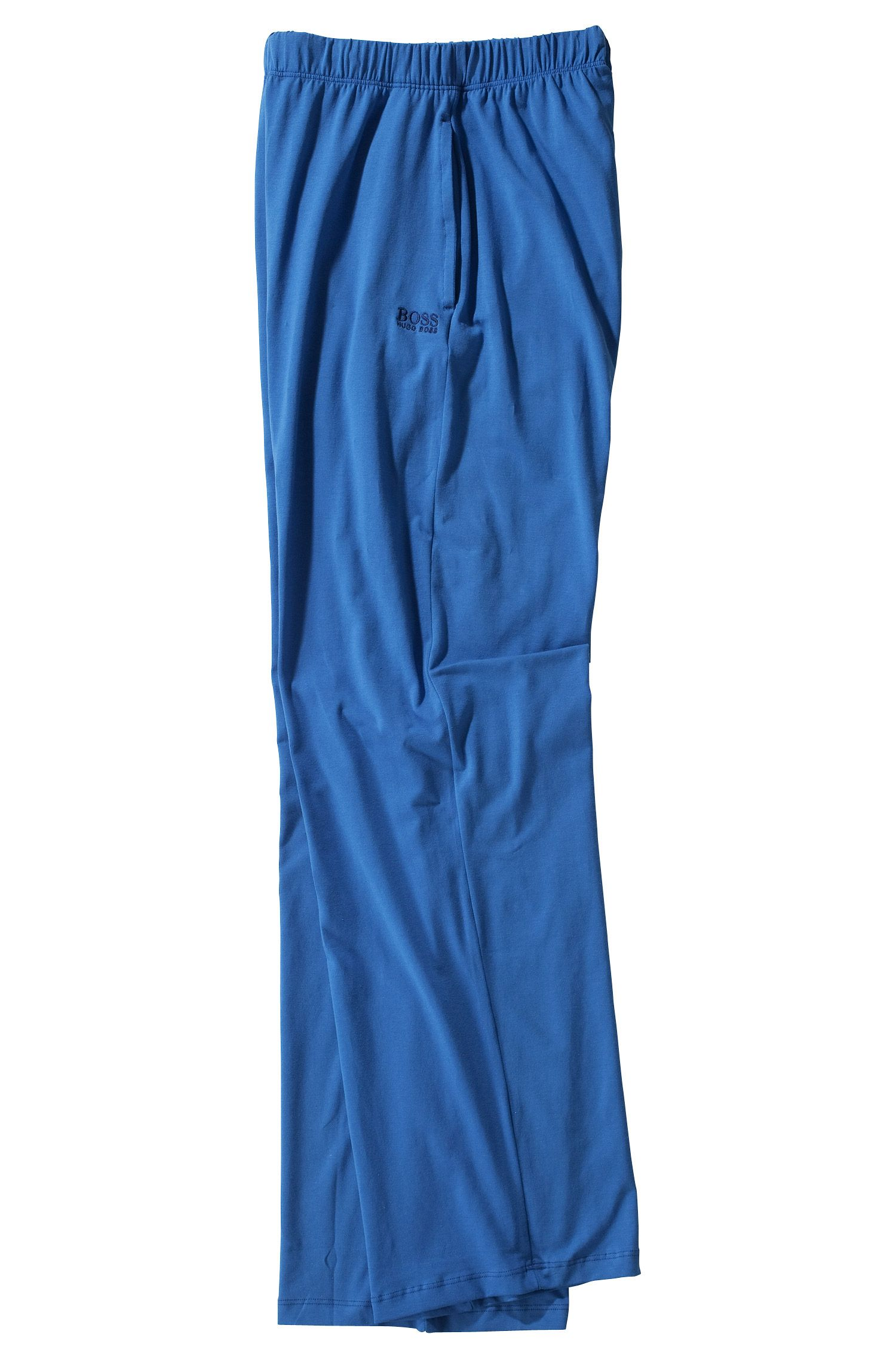 Hose ´Long Pant CW BM` aus Baumwollkomposition