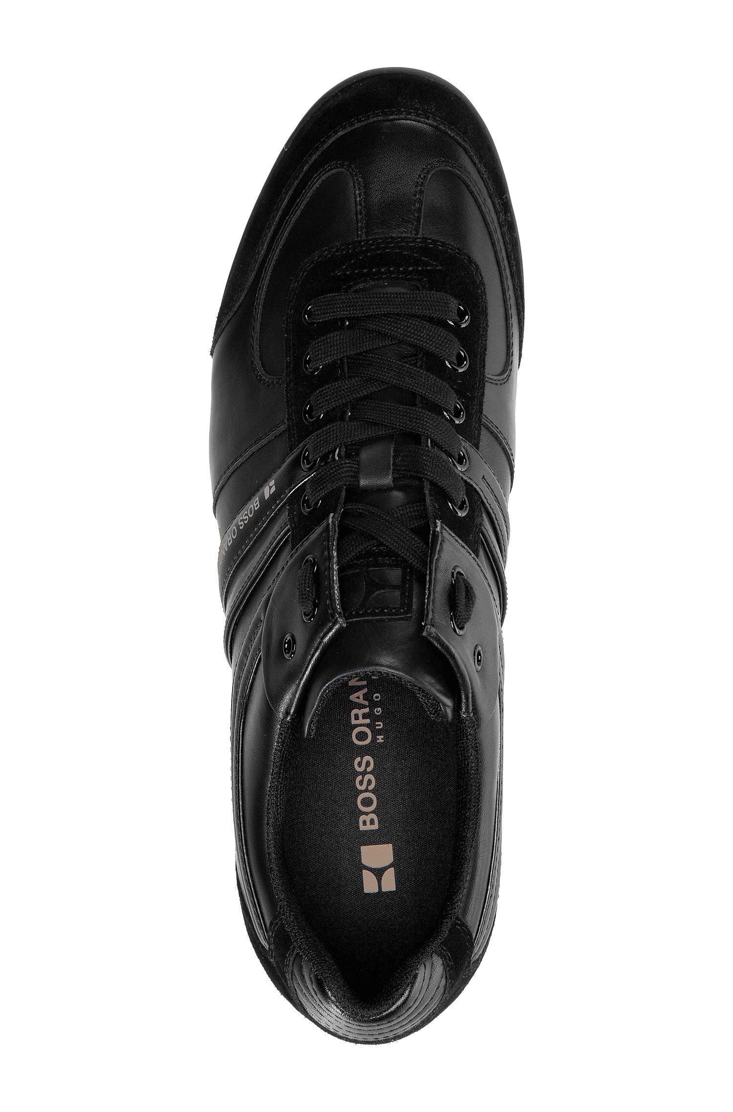 Sneaker ´KIKKO` mit runder Schuhspitze
