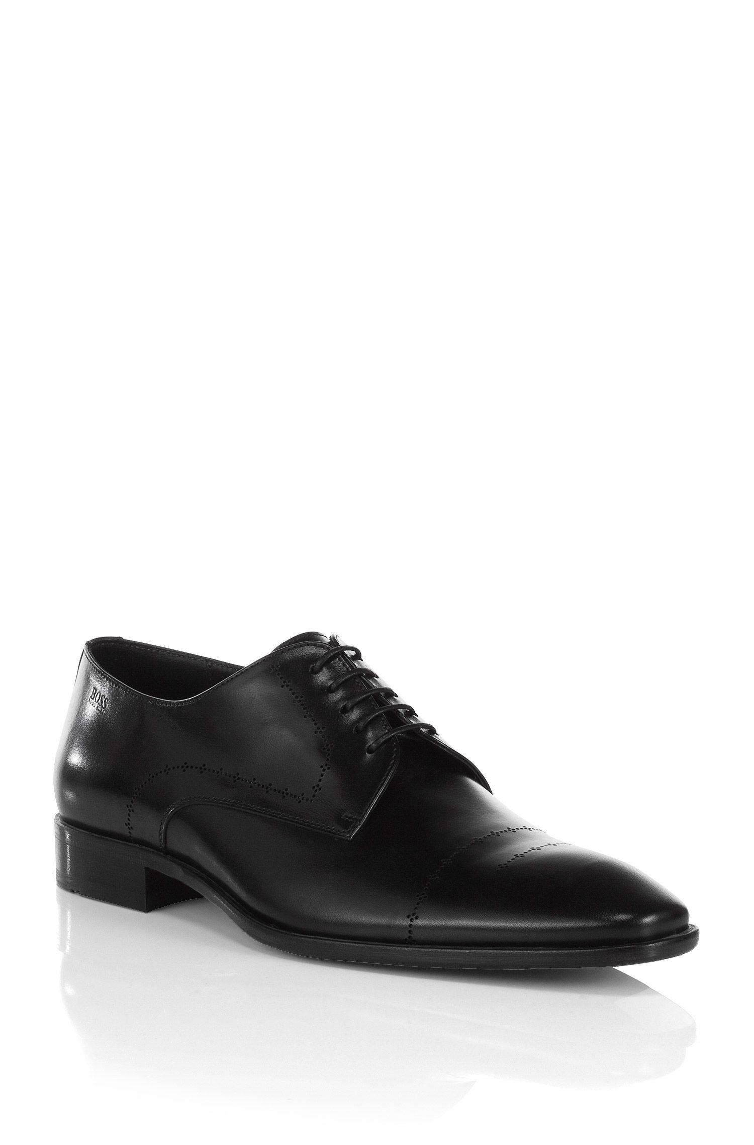 Business-Schuh ´Cerber` mit Lyra-Lochung