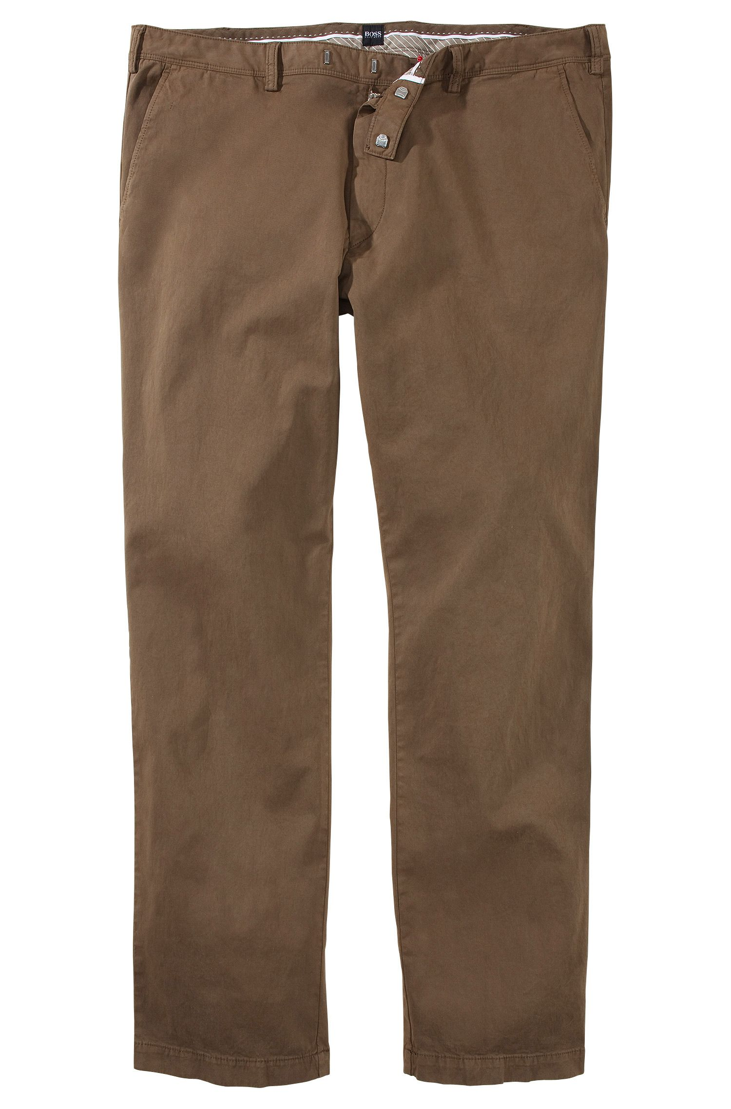 Pantalon chino, Chuckson