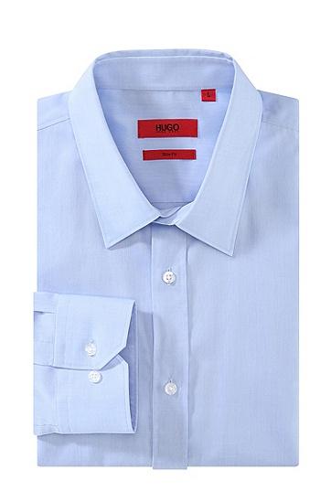 Slim-Fit Business-Hemd ´Elisha`, Dunkelblau