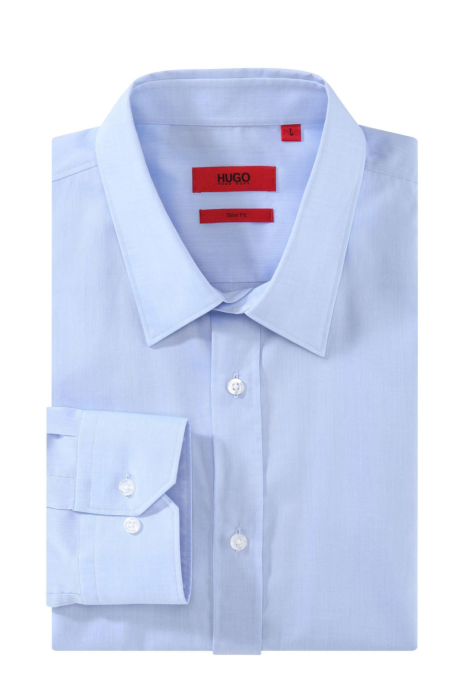 Slim fit business-overhemd 'Elisha'