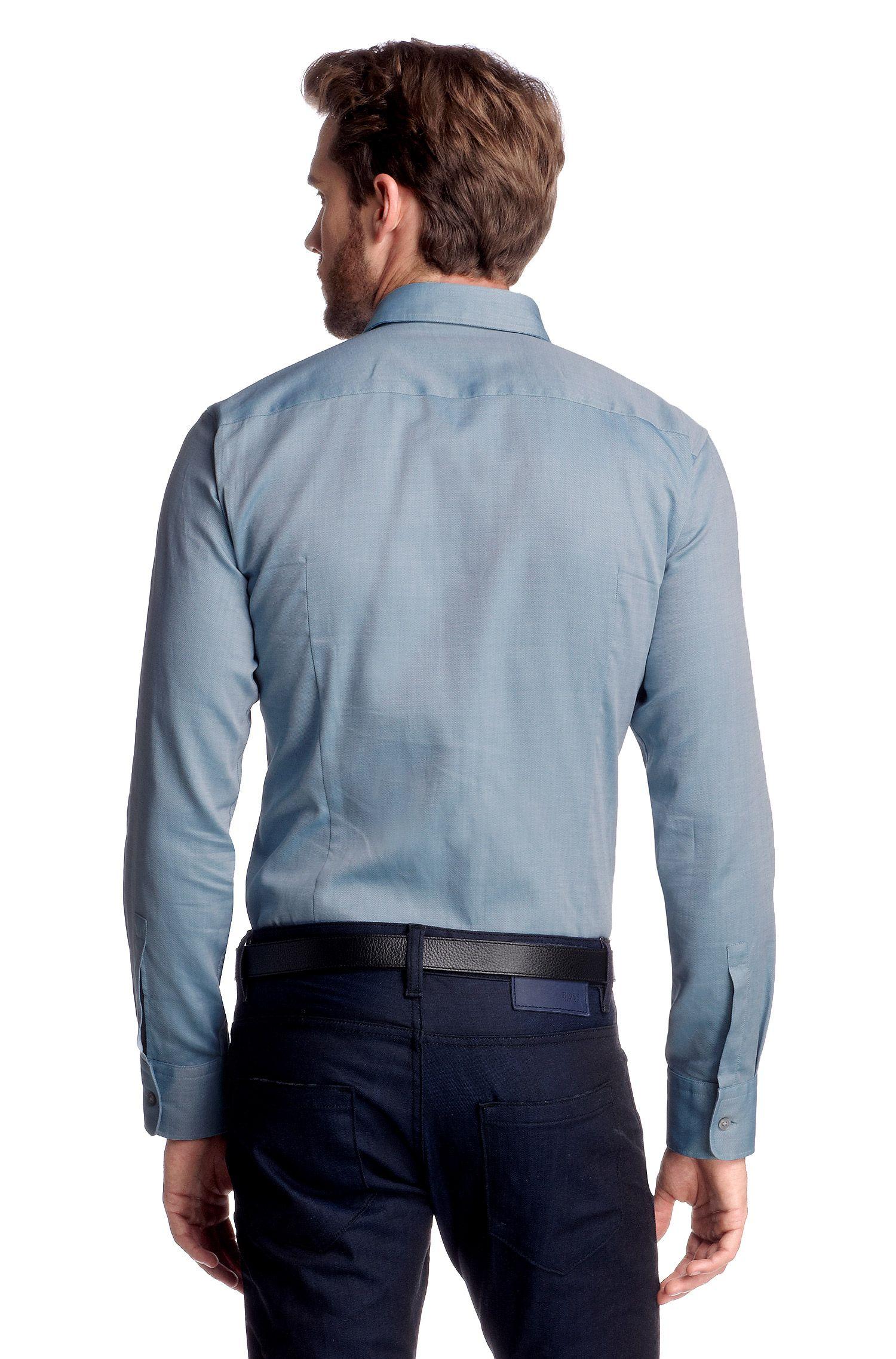 Chemise détente Slim Fit, RONNY