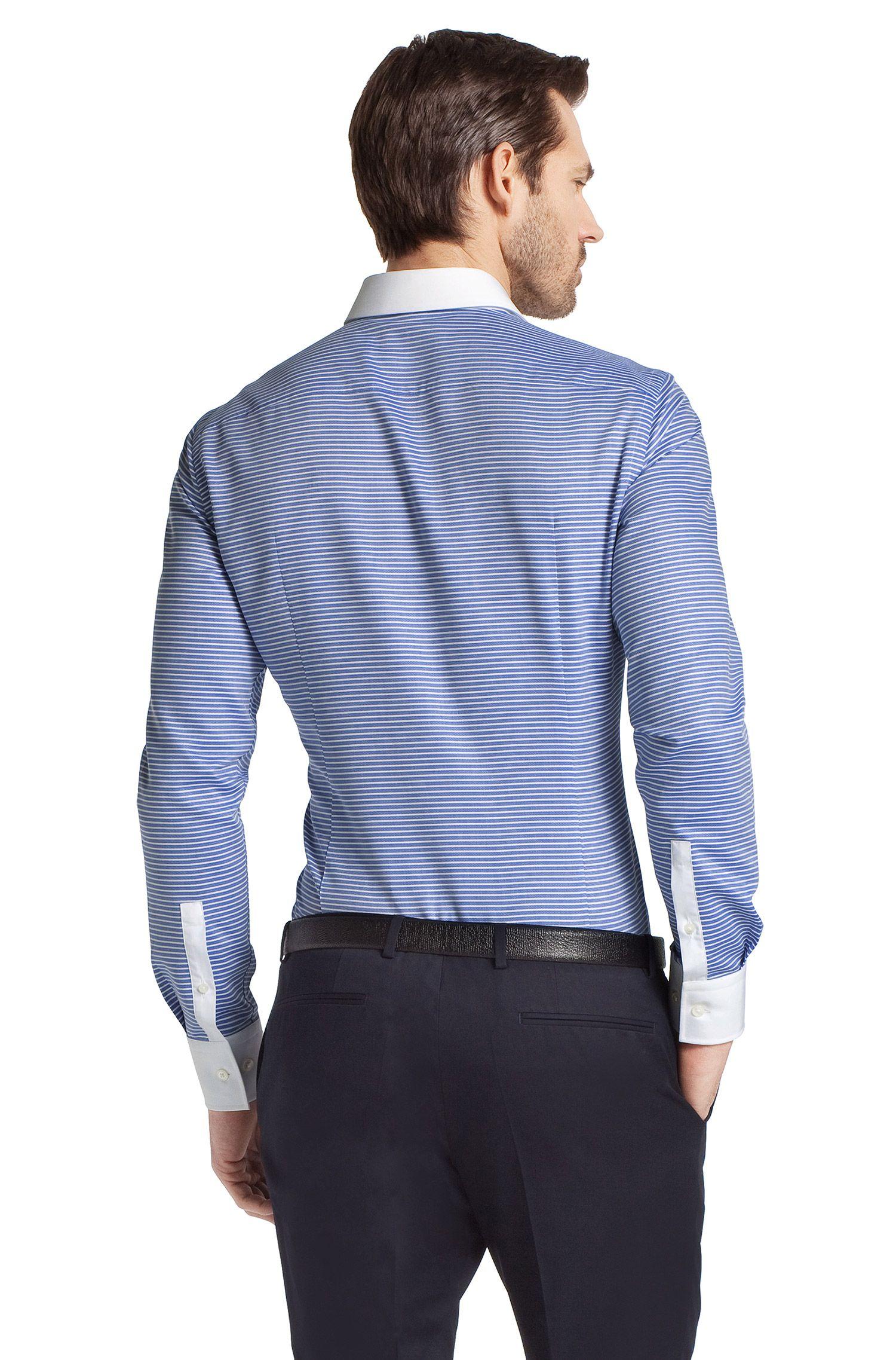 Business-Hemd ´JONNE` mit Winchester-Kragen