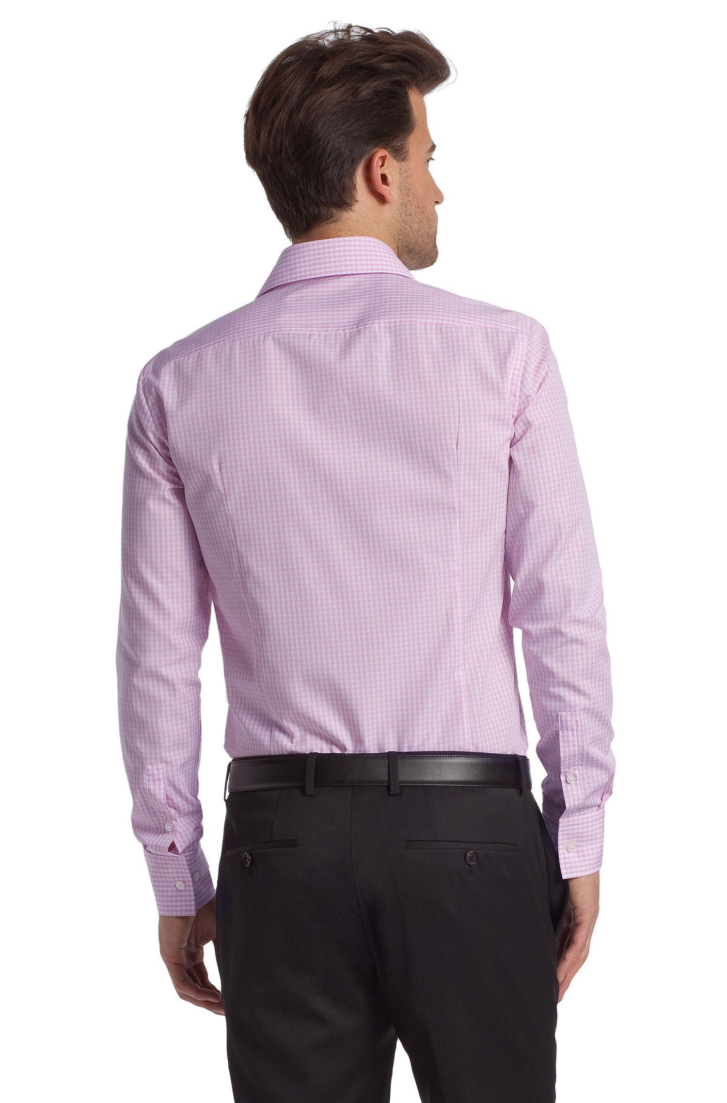 Business-overhemd ´Jaron` Travellerline