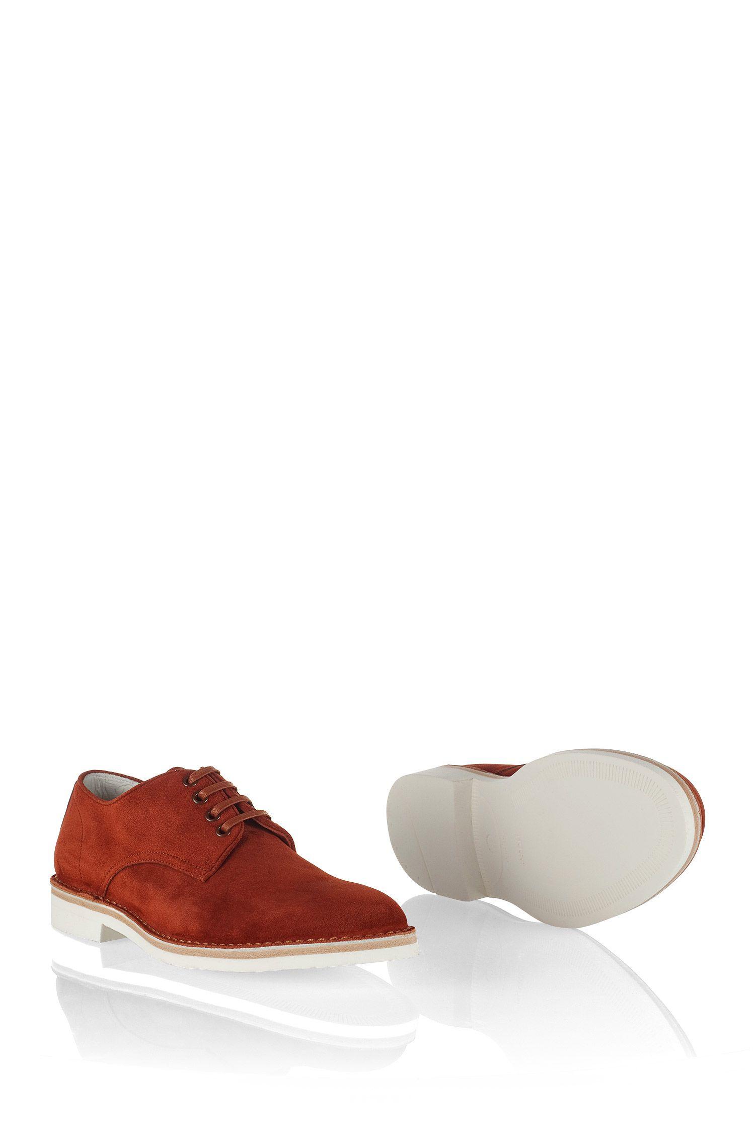 Freizeit-Schuh ´GRAMMOR` aus Leder