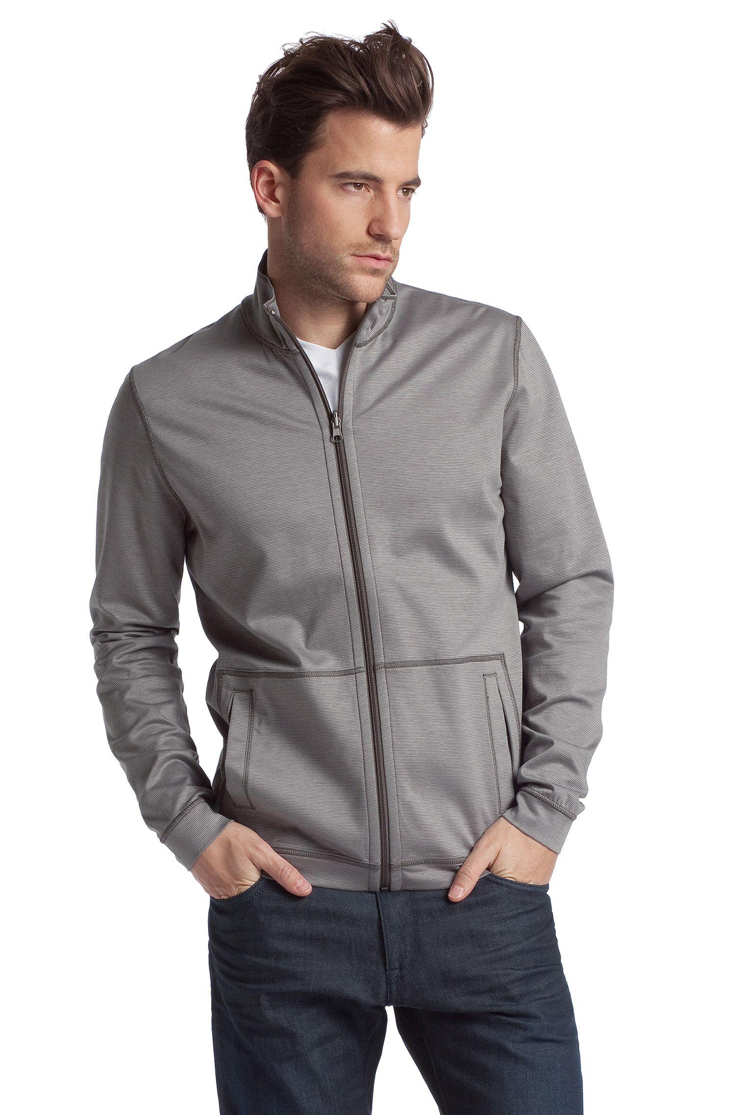 2-zijdig te dragen jas ´Cannobio 31`