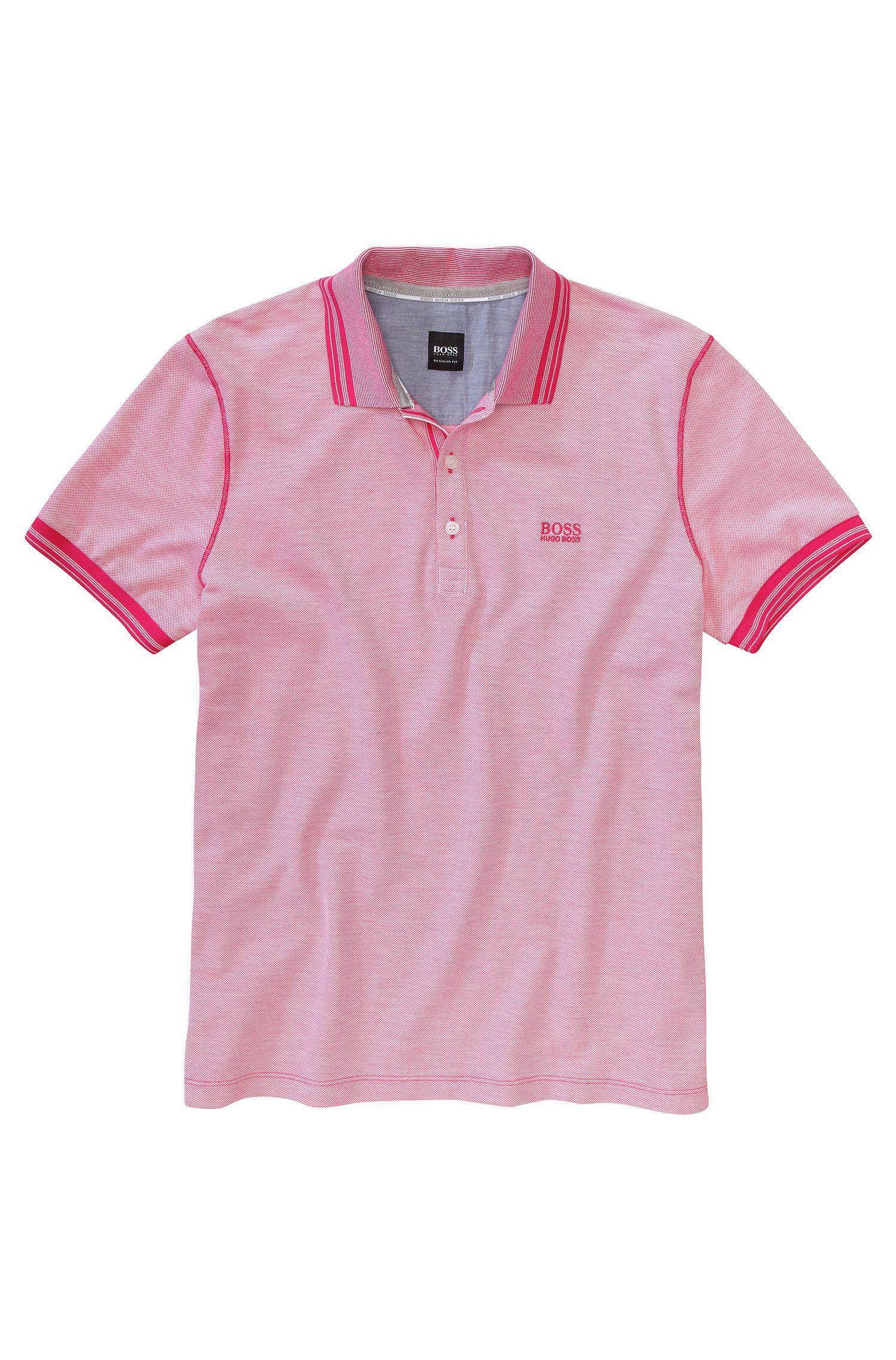 Polo Regular Fit, Bugnara 05 Modern Essential