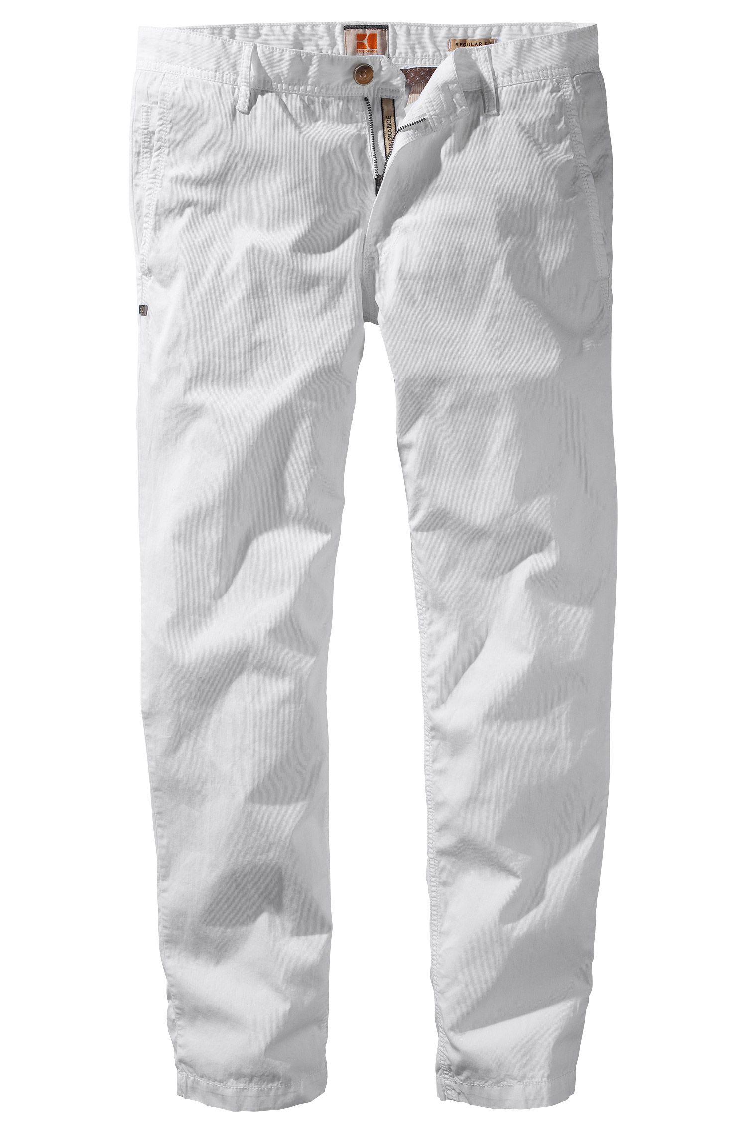 Hose ´Shire6-W` aus Baumwolle