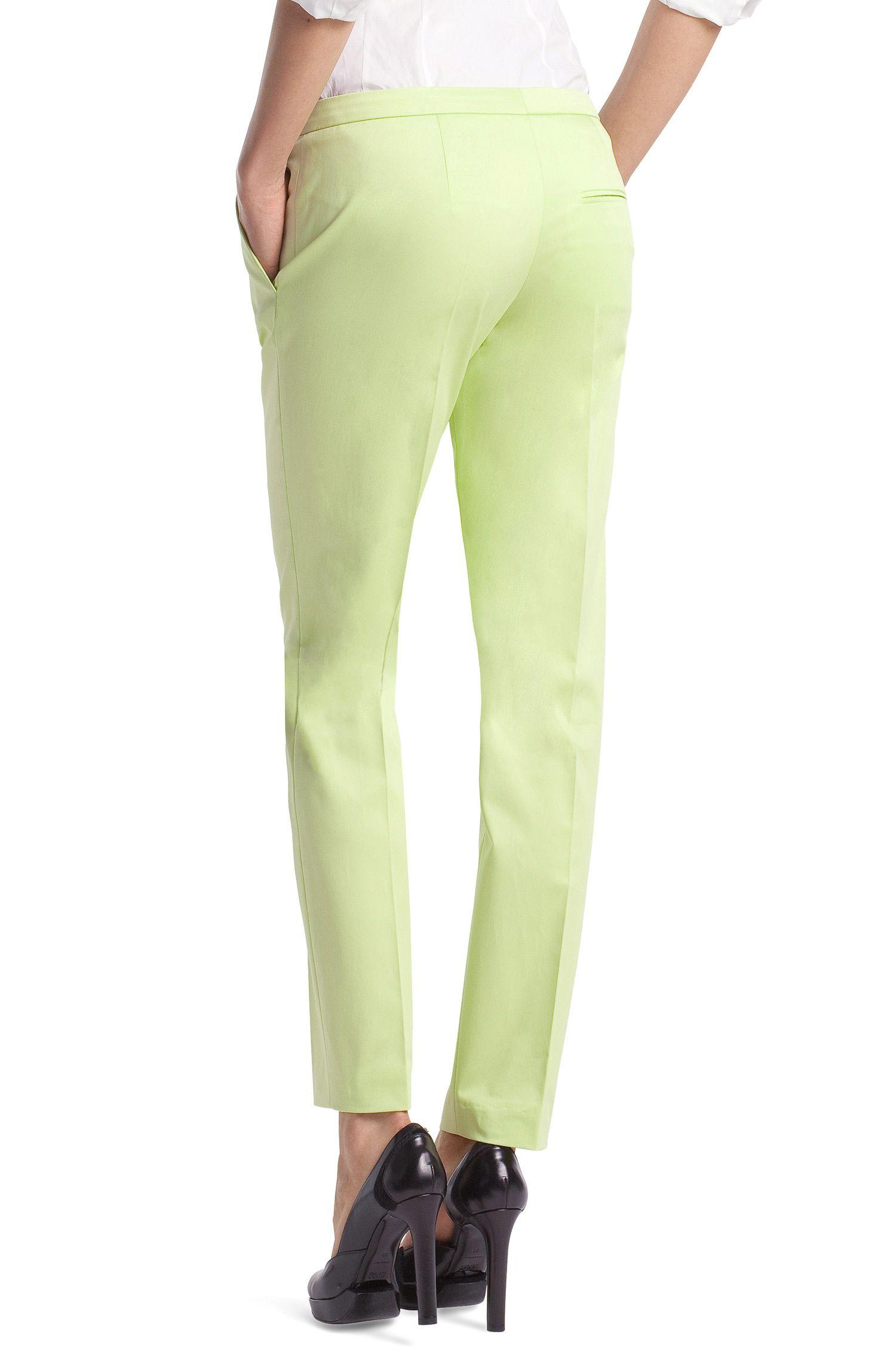 Fashion-Hose ´Harile` aus Baumwoll-Elasthan Mix