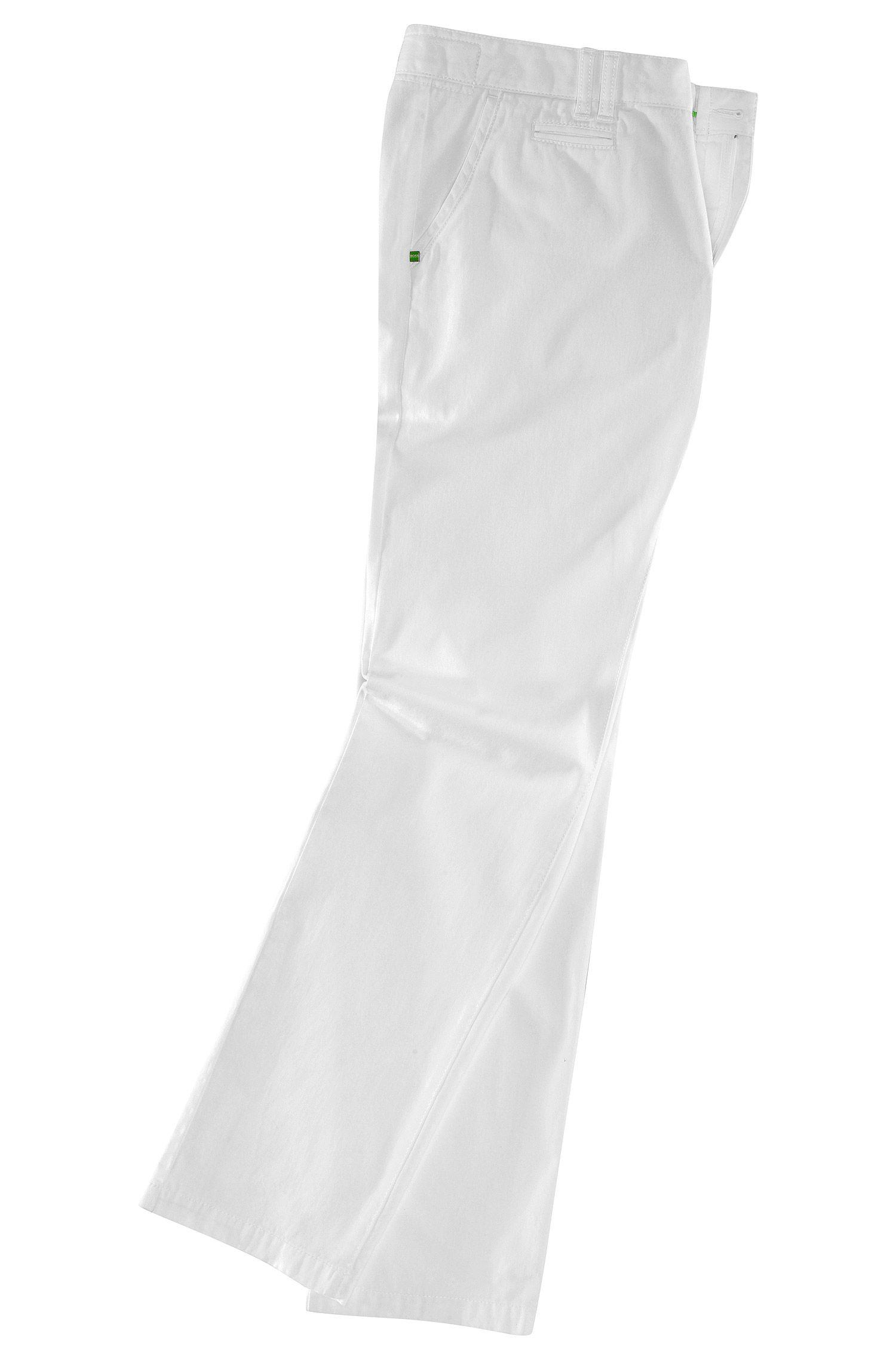 Jeans ´Lillon 2-W` mit Paspeltaschen hinten