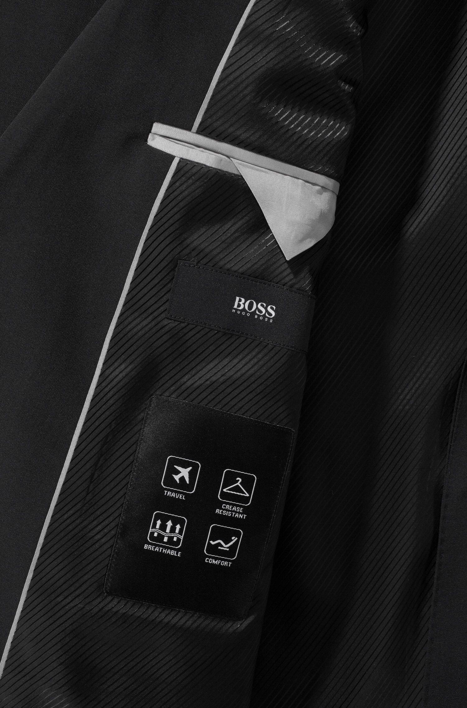 Travellerline Anzug ´The Hour/Sharp5`