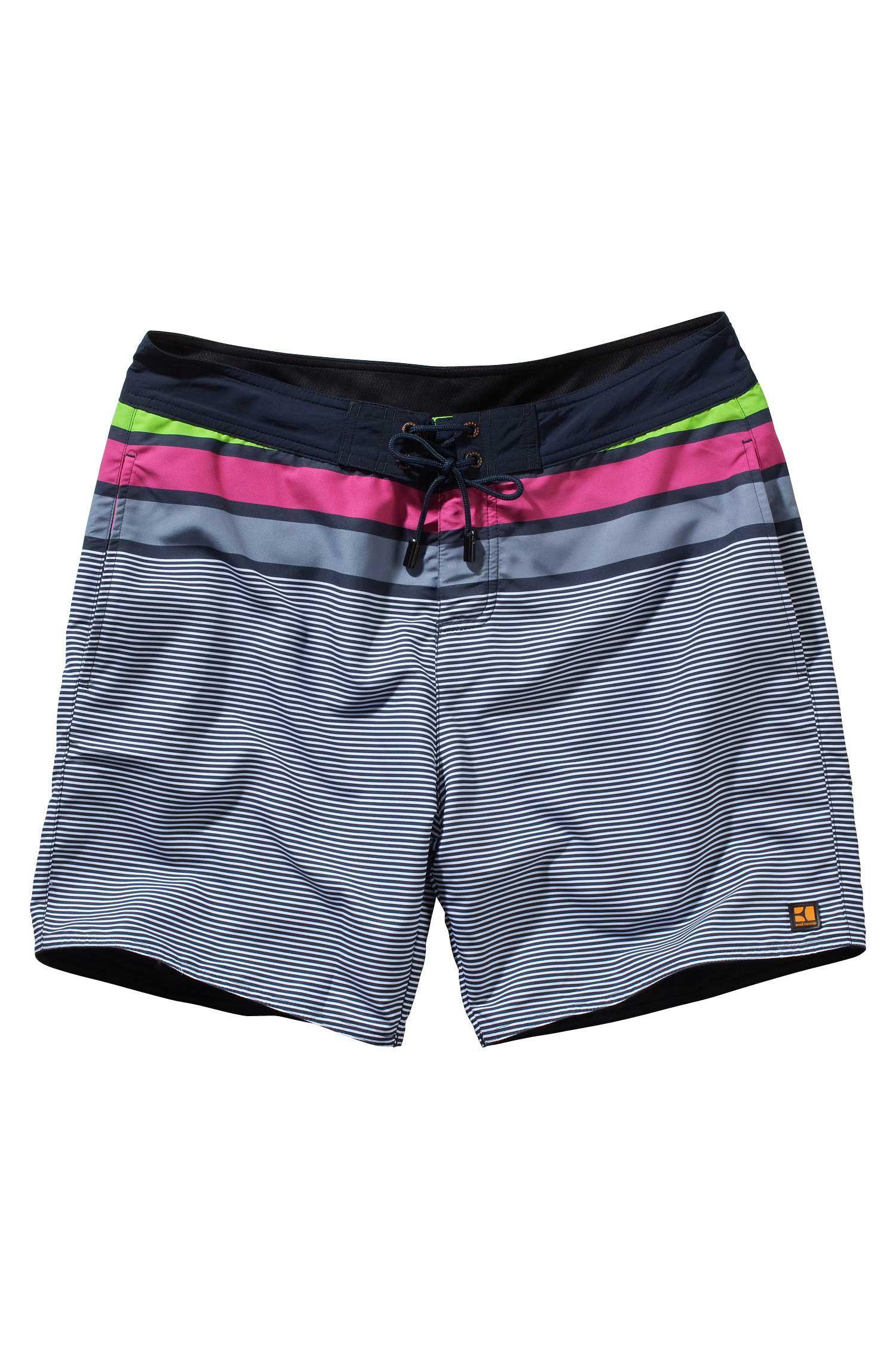 Schwimm-Shorts ´Phuket OM`