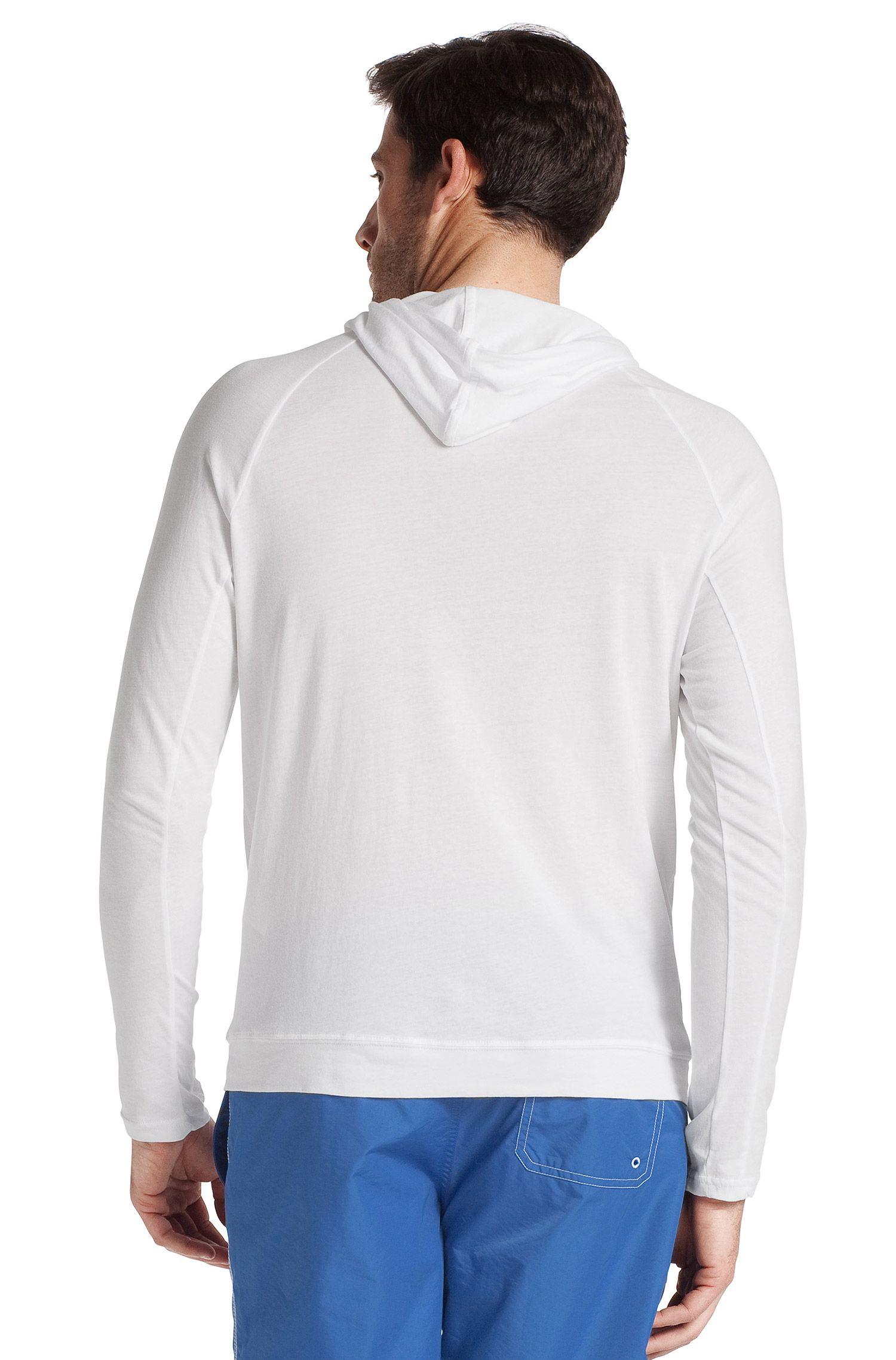 Sweat-shirt à capuche, Shirt Hoodes LS BM