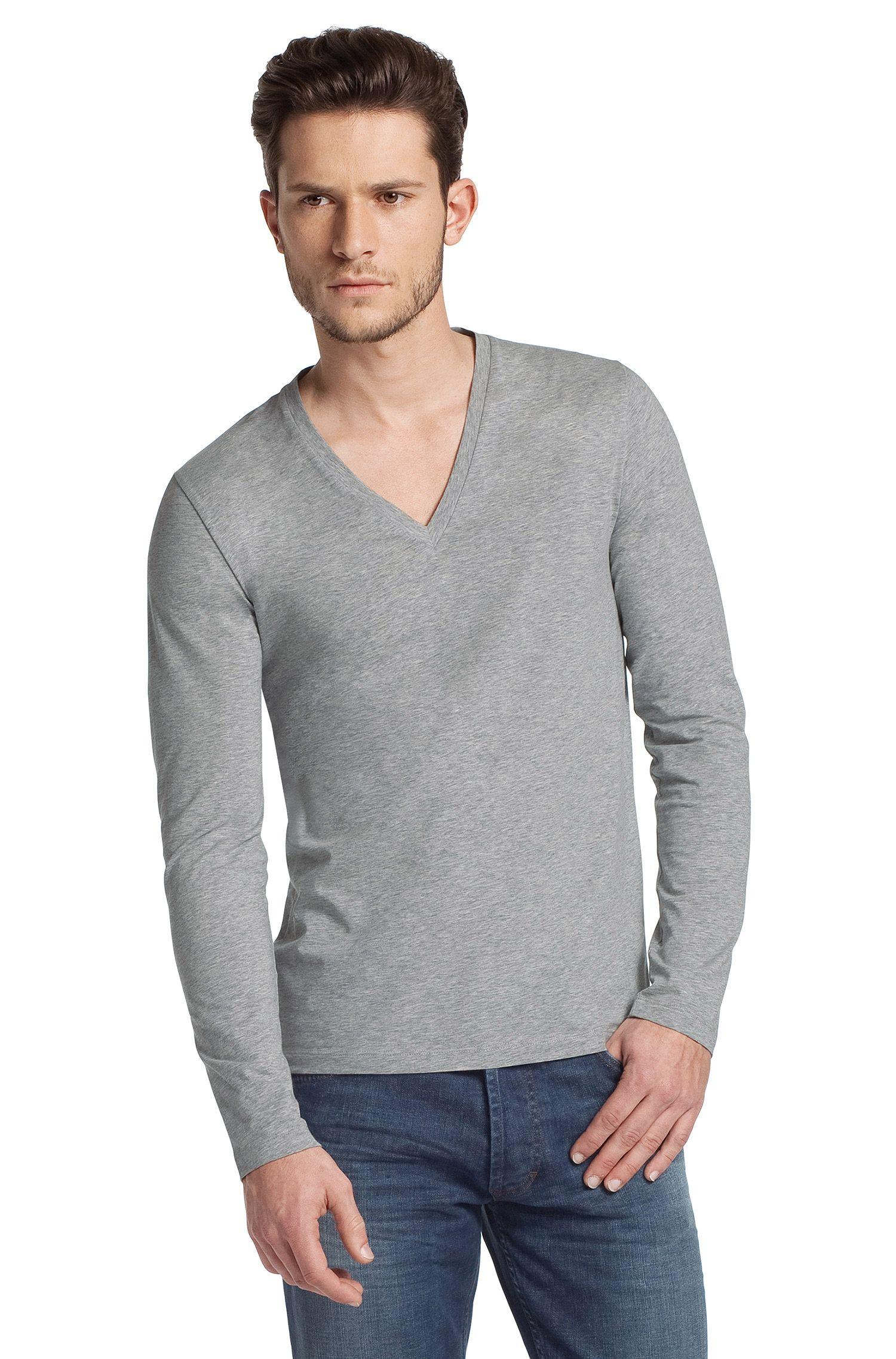 T-shirt à manches longues, Dredino