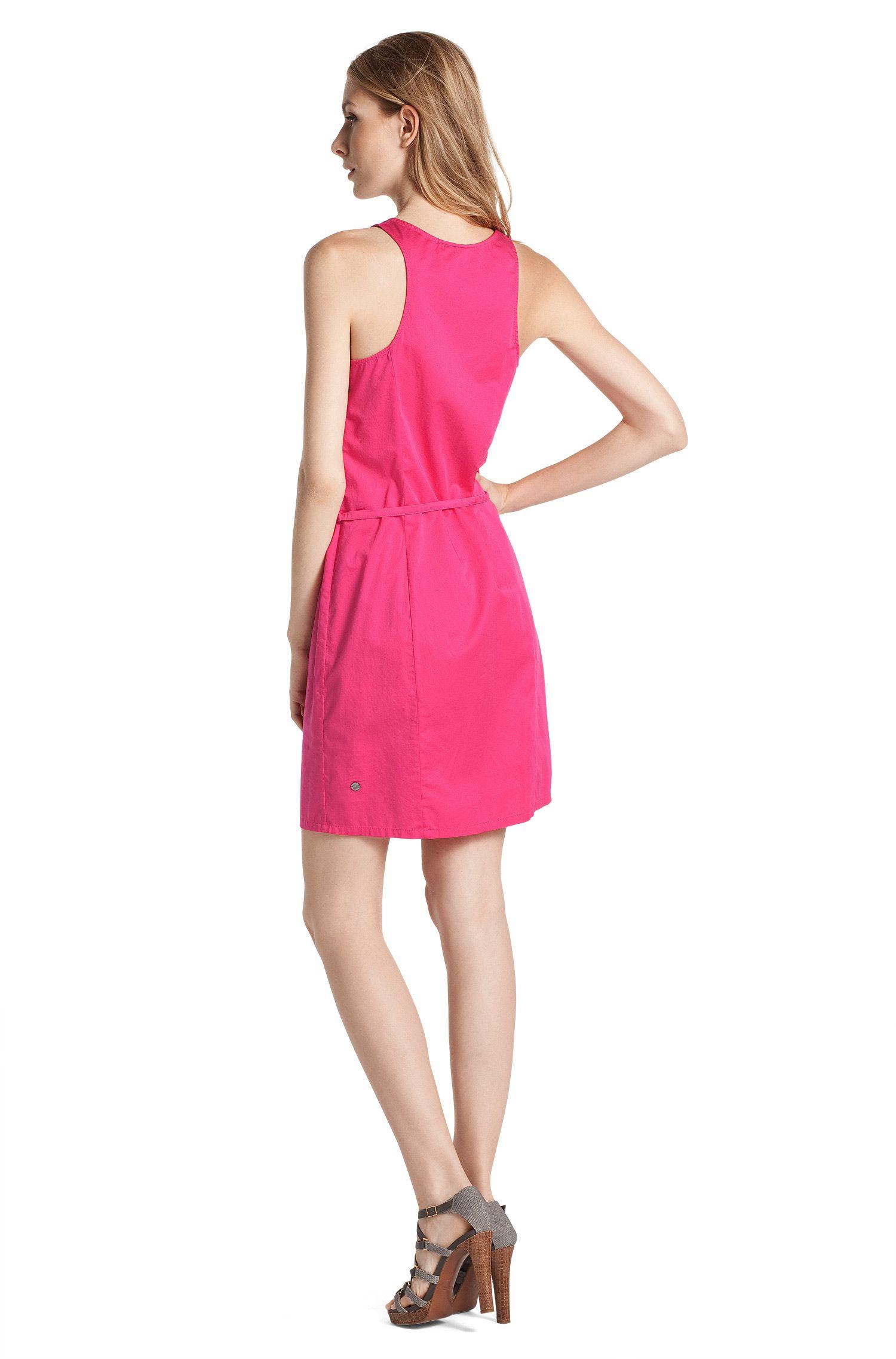 Kleid  ´Akabella-W` aus Baumwolle