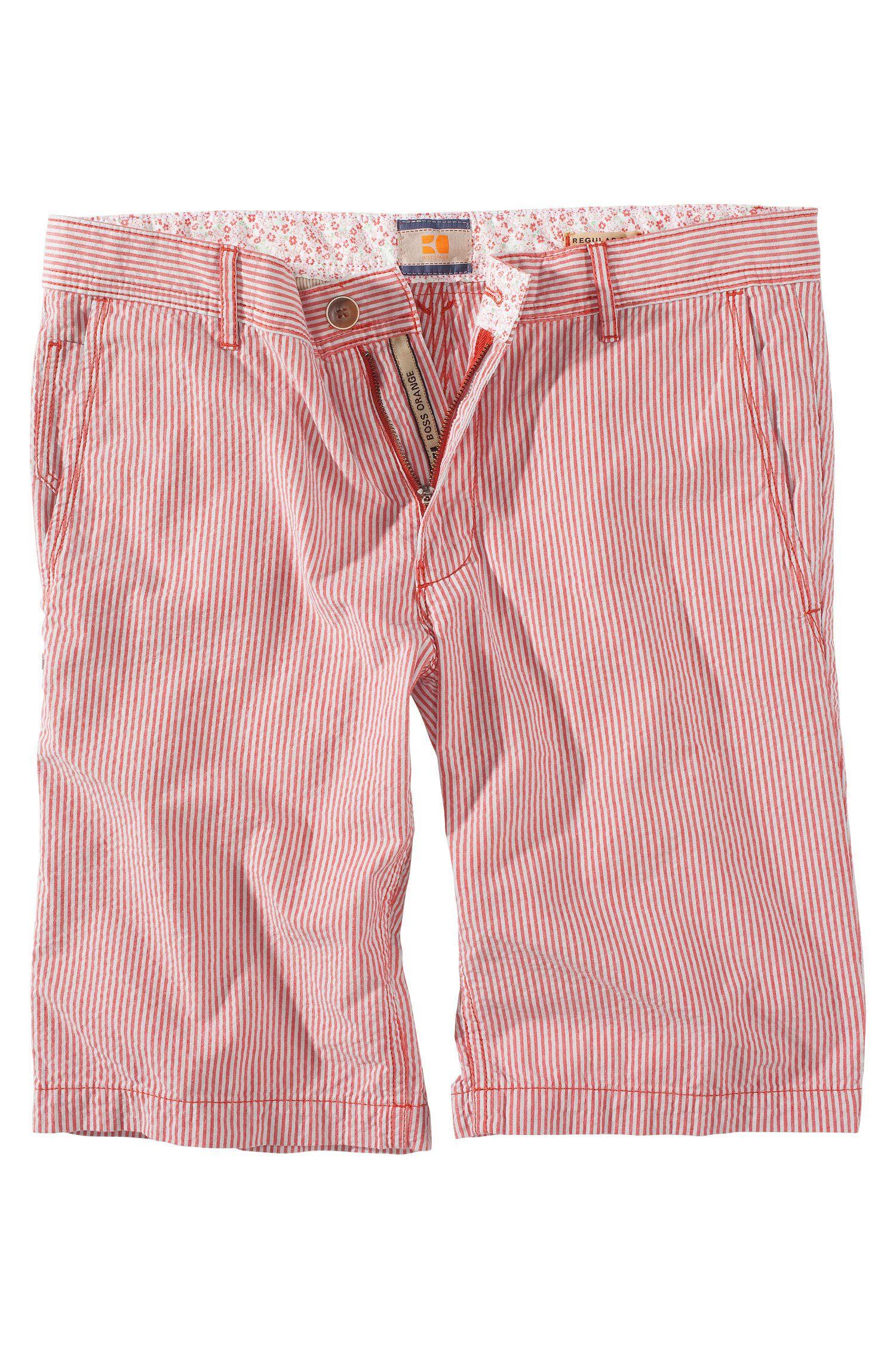 Short ´Shire2-Shorts-W` met strepen