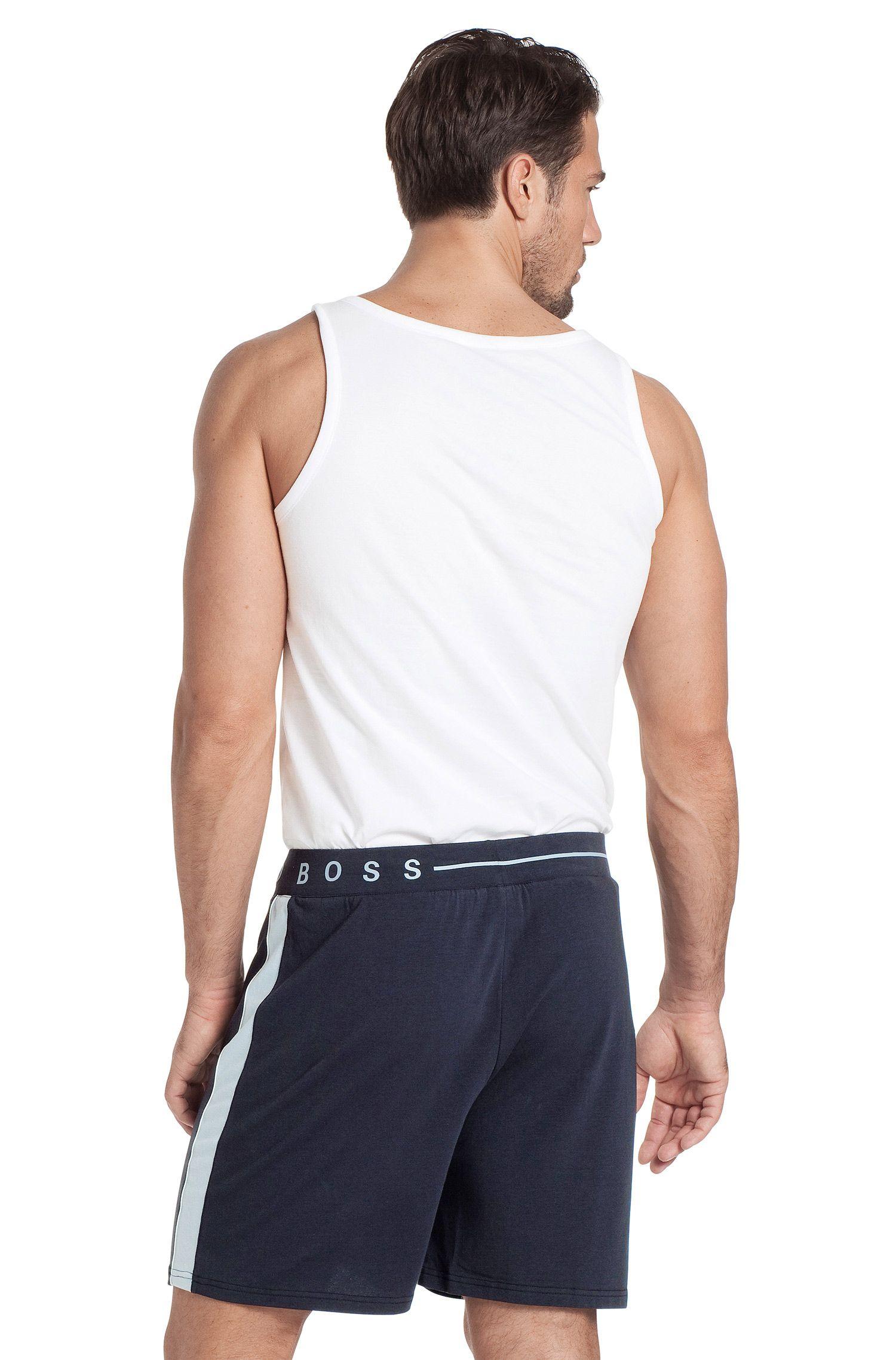 Shorts ´Short Pant CW BM` aus Baumwoll-Mix